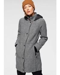 grauer Mantel von CMP