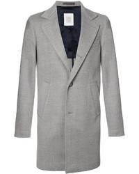 grauer Mantel von Eleventy