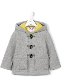 grauer Mantel von Il Gufo