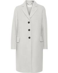grauer Mantel von Marc Jacobs