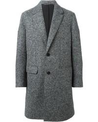 grauer Mantel von Neil Barrett