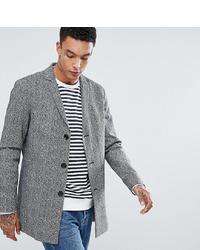 grauer Mantel von Noak