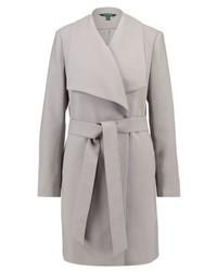 grauer Mantel von Ralph Lauren