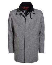 grauer Mantel von Thomas Goodwin