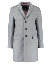 grauer Mantel von Tommy Hilfiger