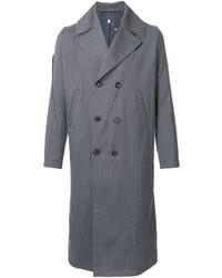 grauer Mantel von Undercover