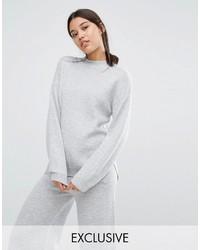 Oversize pullover medium 1210712