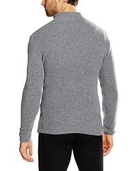 grauer Pullover von Armor Lux