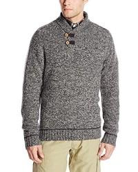 grauer Pullover von Fjallraven