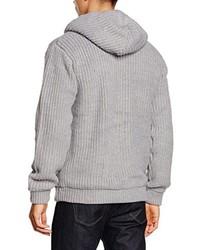 grauer Pullover von Shine Original