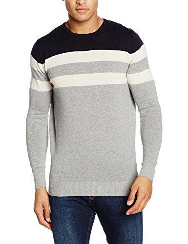grauer Pullover von SPRINGFIELD