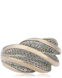 grauer Ring von Esprit