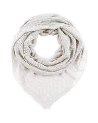 grauer Schal von Anna Field