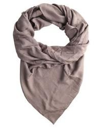 grauer Schal von Calvin Klein