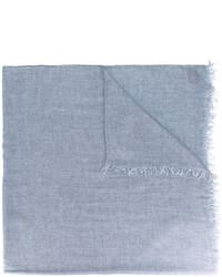 grauer Schal von Dondup