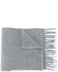 grauer Schal von DSQUARED2