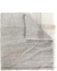 grauer Schal von Eleventy