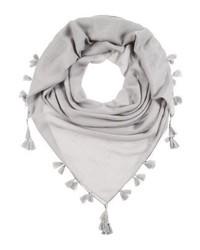 grauer Schal von Even&Odd