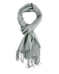 grauer Schal von French Connection
