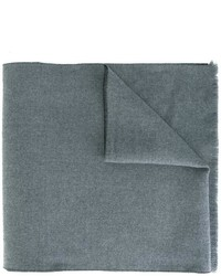 grauer Schal von Gucci