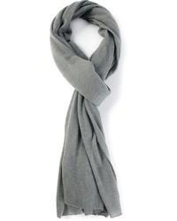 grauer Schal von Joseph