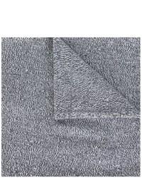 grauer Schal von Kenzo
