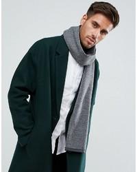 grauer Schal von New Look