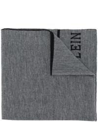 grauer Schal von Philipp Plein