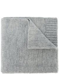 grauer Schal von Ralph Lauren