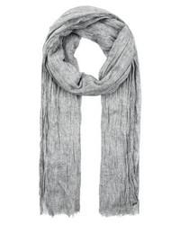 grauer Schal von Repeat