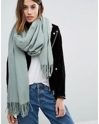 grauer Schal von Vila