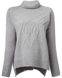 Rollkragenpullover medium 117268