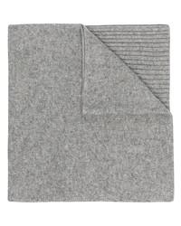 grauer Strick Schal von Calvin Klein Jeans
