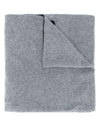 grauer Strick Schal von Moschino