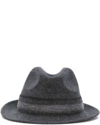 grauer Wollhut von Paul Smith