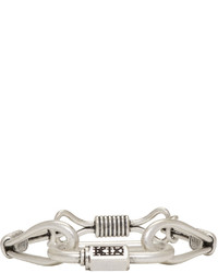 graues Armband von Kokon To Zai