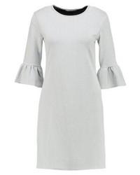 graues gerade geschnittenes Kleid von Glamorous Tall