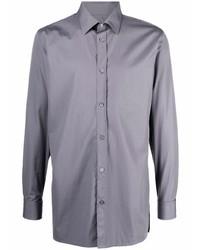 graues Langarmhemd von Maison Margiela