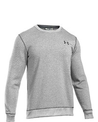 graues Langarmshirt von Under Armour