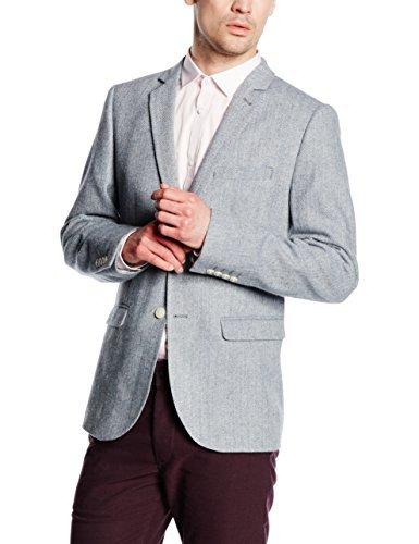 graues Sakko von New Look