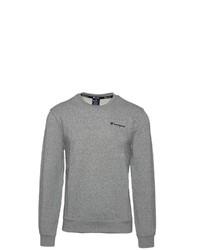 graues Sweatshirt von Champion