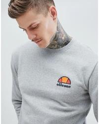 graues Sweatshirt von Ellesse