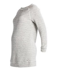 graues Sweatshirt von Esprit
