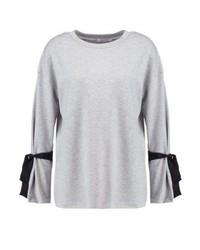 graues Sweatshirt von Glamorous
