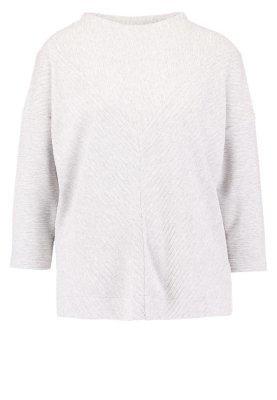 graues Sweatshirt von KIOMI
