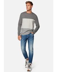 graues Sweatshirt von Mavi