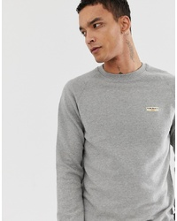graues Sweatshirt von Nudie Jeans