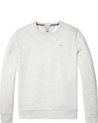 graues Sweatshirt von Tommy Jeans