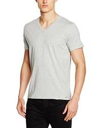 graues T-shirt von Diesel