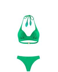grüne Bikinihose von Martha Medeiros